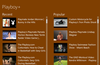 Playboy+ for Windows 8