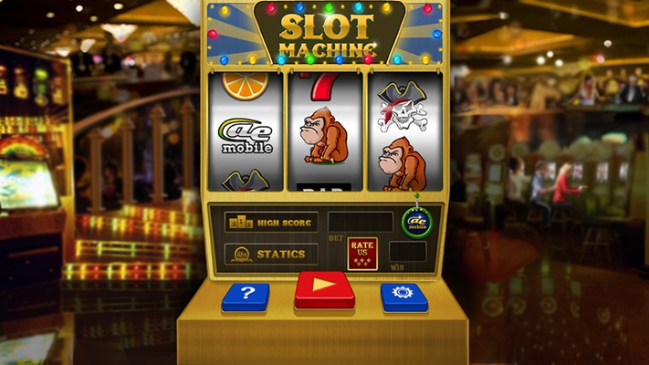 AE Slot Machine for Windows 8