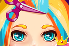 Hair Stylist - Ellie Pro