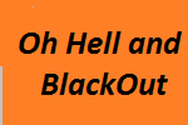 OhHell & Blackout