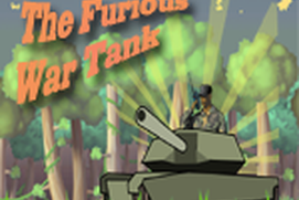 The Furious War Tank