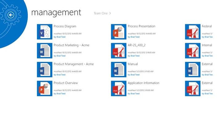 GimmalPoint for Windows 8