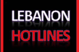 Lebanon HotLines
