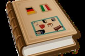VocaNou German~Italian