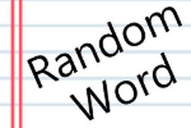Random Word