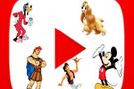 Disney Tube