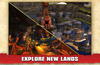 Explore New Lands