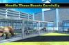 Zoo Animal Cargo Plane Airport for Windows 8
