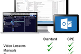 Training Office 2013: Outlook Essential