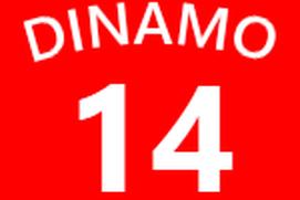 1st4Fans Dinamo București edition