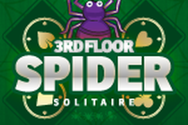 3rd Floor Spider Solitaire