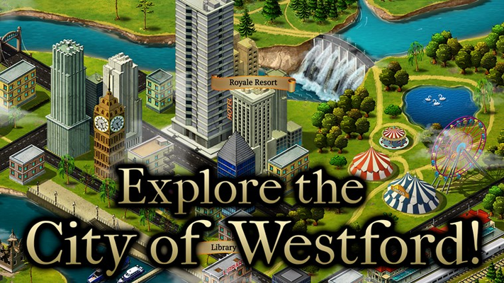 Explore the City of Westford!