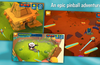 Momonga Pinball Adventures for Windows 8