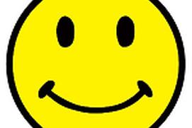 Smiley Face Drop
