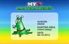 My Mathaliens