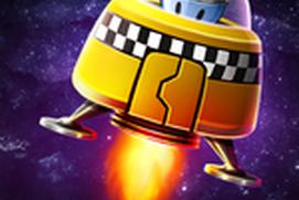 Gravity Taxi - Shake Me