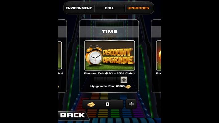 Upgrade & enjoy Scores & Time!