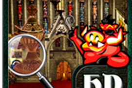 The Cathedral - Hidden Object