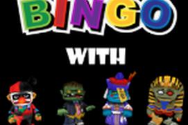 Bingo With Zombies