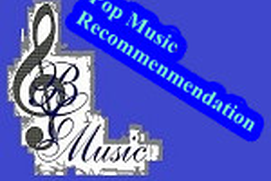 Pop Music Recommendation