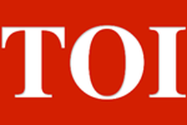 Times of India Videos