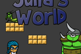 Julia's World