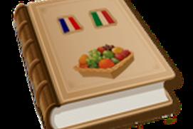 VocaFru French-Italian