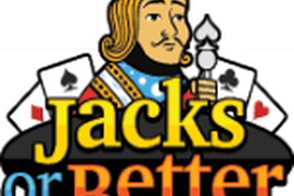 Jacks or Better-