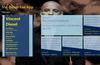 Vin Diesel - Fan Club Startup Screen