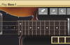 Guitar capo (in-app purchase)