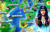 Search for hidden objects and enjoy exciting mini-games in Time Gap!