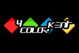 4 Color Kent
