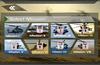 Level menu