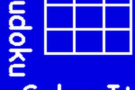 Sudoku Solve It