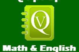 QVprep Math English Grade 8