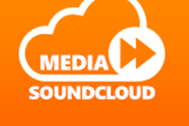 Media Player for SoundCloud