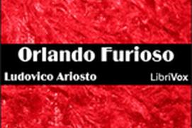 Orlando Furioso - Ludovico Ariosto
