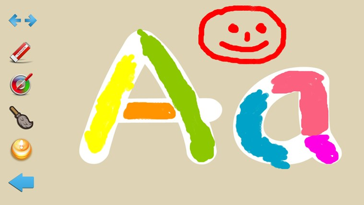 ABC coloring
