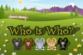SmartBunny Who is Who