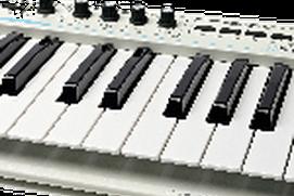 Metro Midi Keyboard