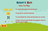 Robins Run for Windows 8