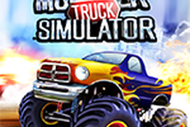 Monster Truck Simulator 3D
