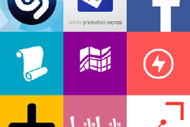 My APPs (2014)