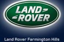 Land Rover Farmington Hills