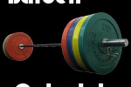 Barbell Calculator by WOD Republic