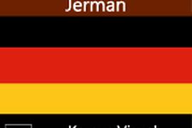 Belajar Bahasa Jerman-Kamus Visual