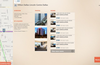 View detailed information about hotels and resorts