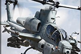 Gunship Battle Strike 3D