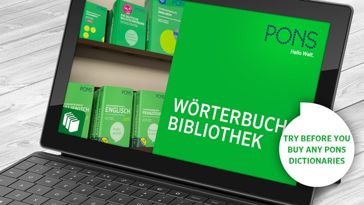 Introducing a brand new dictionary library for Windows 8.1