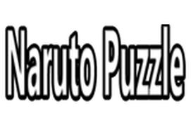 Puzzle Naruto